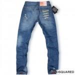 Calça Jeans Dsquared 0226-EL